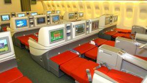 ehtiopian airlines
